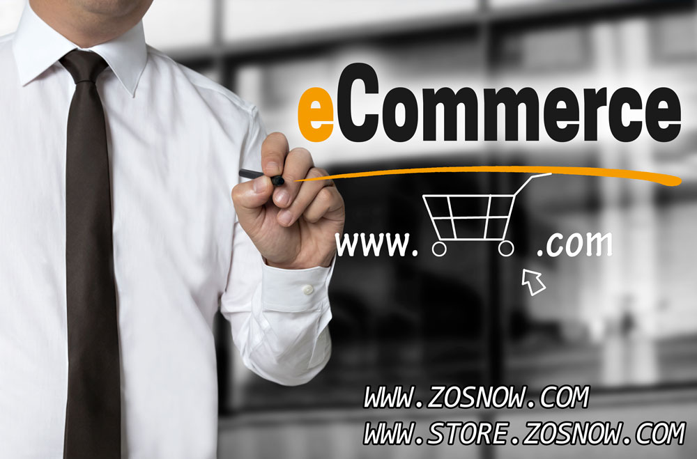 What's the difference between E-commerce and E-business?